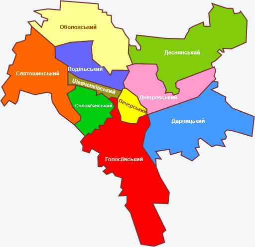 rajons-kiev